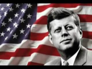 JFK told us the TRUTH.