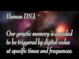 Awakening DNA - By  NightfallProject2012
