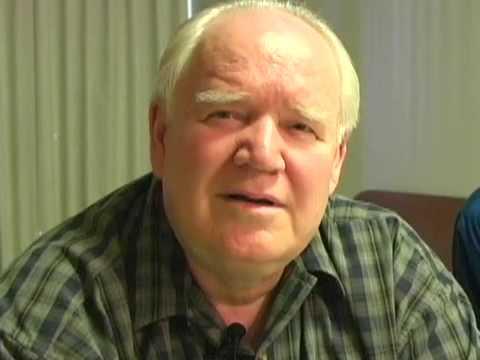 Project Camelot interviews Dr Pete Peterson Part 1 of 3