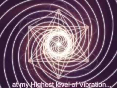 THE WAVE OF LOVE - RAISE YOUR FREQUENCY