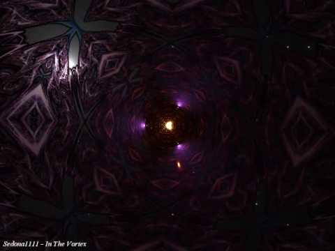 Sedona1111 In the vortex, Solfeggio Frequencies