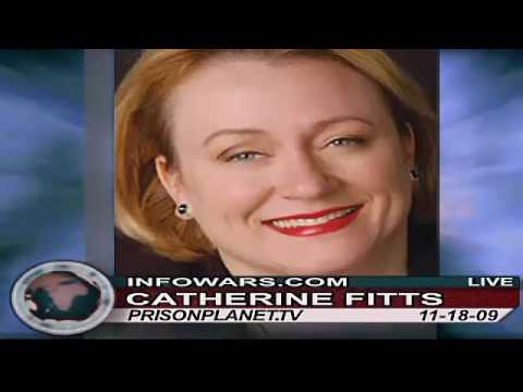 Catherine Austin Fitts (US Government Insider) - Must Watch Interview