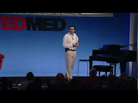 Anthony Atala on growing organs