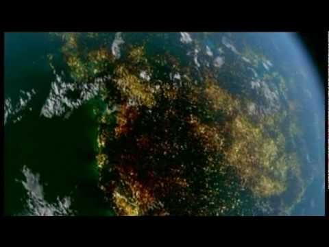 BBC World News: 'Superpower' Promo #1A (2010)