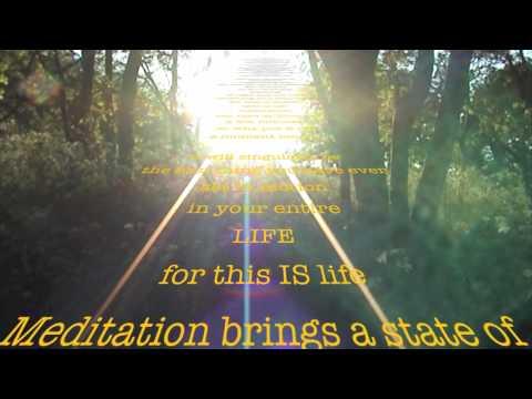 Sun Meditation by Soul Ascending