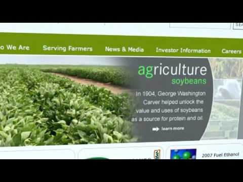 The World According to Monsanto || High Quality || Part 1 of 10 ||