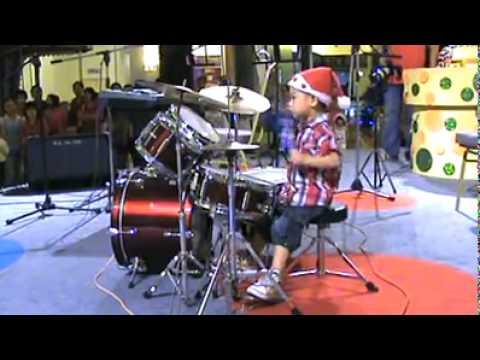 Howard Drum Show