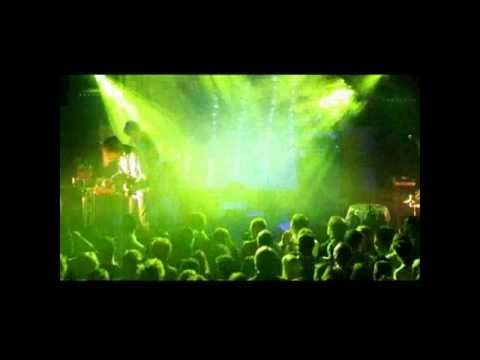Ratatat - Loud Pipes [[Live @ Nouveau Casino Pro-Shot]]