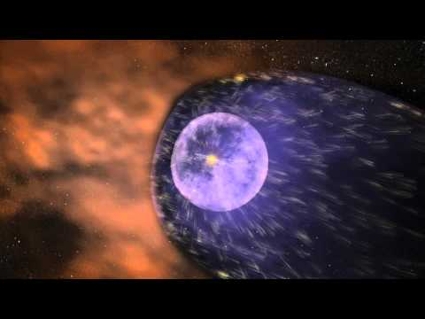 NASA IBEX Spacecraft Reveals Changes at Solar System's Edge