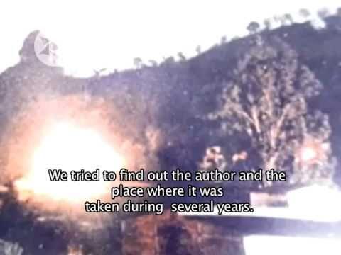 Strange Phenomena in Tepoztlan