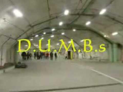 UNDERGROUND BASE DEVELOPED FOR 2012