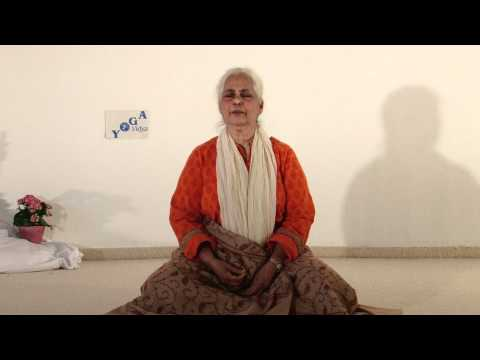 Meditation on the Divine Presence - with Leela Mata