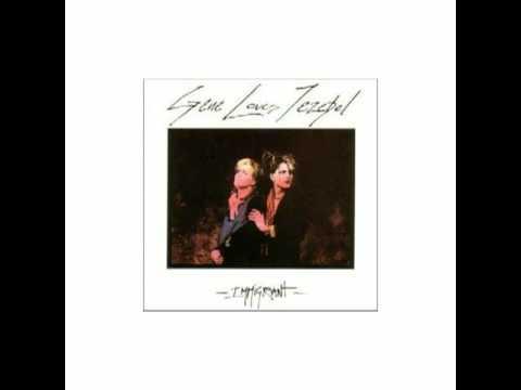Gene Loves Jezebel - Desire (Extended Version)