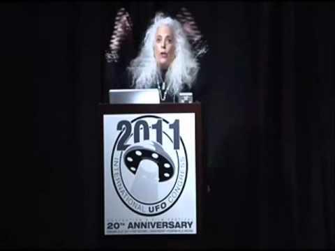 Carol Rosin full speech IUFOC 2011 (International Space Treaty)