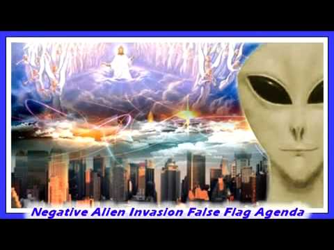 "Fake Alien Invasion - False Flag Agenda ""EXPOSED"" 3/5"