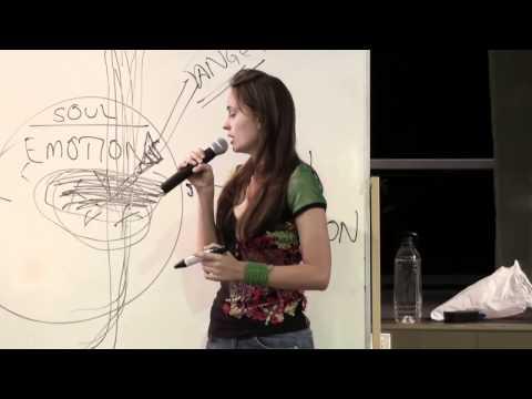 2009.09.27 Secrets of the Universe Session2 Part1