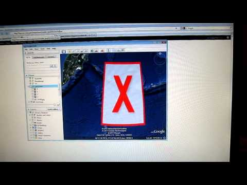 NOT Elenin Impact Location 100%  truth/proof with evidence I explain red X update