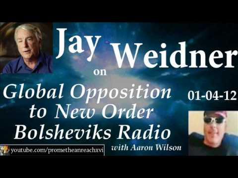 Poor mans alchemy 2012 Jay Weidner - G.O.N.O.B. Interview 01-04-12