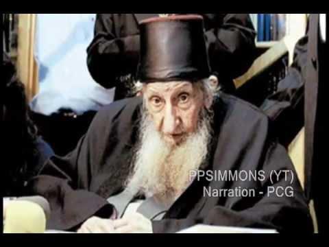 "Orthodox Rabbi Reveals Name of Messiah ""JESUS"",""Yehoshua"" or ""Yeshua""(Hebrew)"