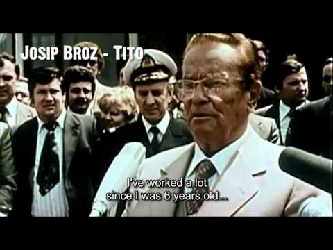 """Houston, we have a problem!"" (Yugoslavian space program) trailer"
