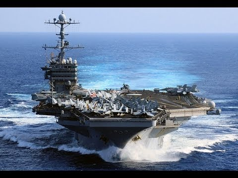 US Prepares to Annihilate Iran (WWIII)