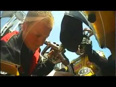 No FEAR ~ Island Race - Isle of Man TT