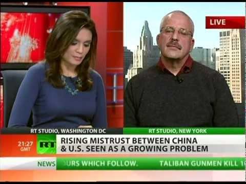 US and China starting new Cold War?