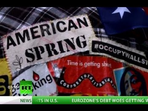 American Spring: The Documentary
