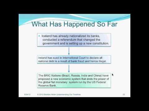 Sheldan Nidle Webinar 27: Understanding Our Timelines - Preview: Secret Societies - Ascended Masters
