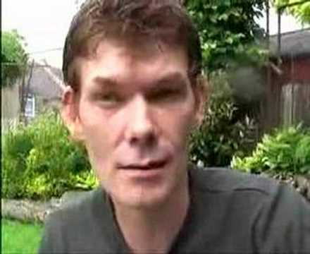 Project Camelot interviews Gary McKinnon