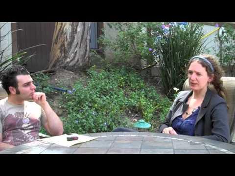 Laura M. Eisenhower - Mind Control, UFO's, ET's, New World Order, Illuminati & Ascension 1/2