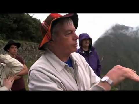 David Icke - Peru & Alternate Realities