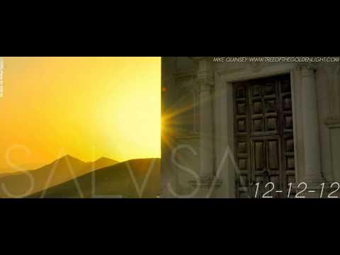 Galactic Messages Of Light SaLuSa December 12 2012