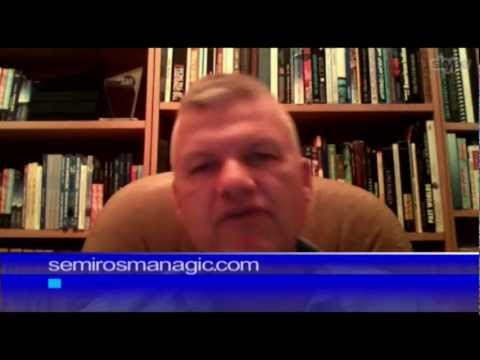 Virtual Light #2 ~ Sandie interviews Sam Osmanagich ~ Mar 2013