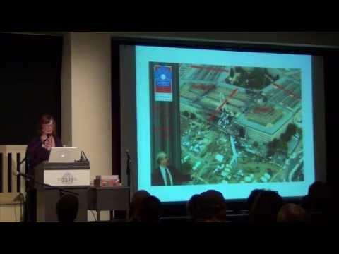 9/11 Pentagon Attack - Behind the Smoke Curtain - Barbara Honegger, M.S.