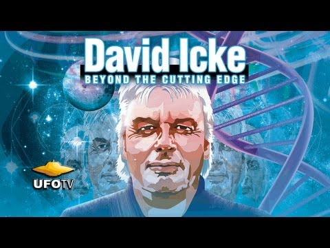Beyond Planet Earth - David Icke