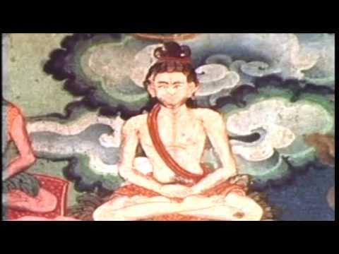 Yogis Of Tibet - Rare Documentary