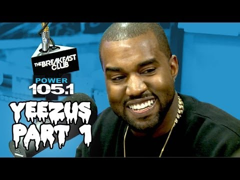 Kanye West Exposes The Illuminati, Says Small Group Of Billionaires Want To Enslave Us (Part 1)