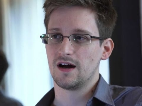 NSA Whistleblower Edward Snowden Disappears