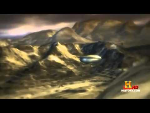 Proof of Extraterrestrials, The Lost UFO Archive [FULL VIDEO]
