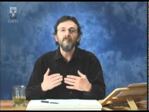 """Kabbalah Revealed"" Episode 1 -- A Basic Overview"