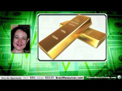 World Bank Scandal & JFK killed over Gold Backed Dollars - Karen Hudes