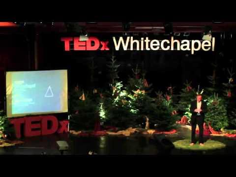 Censored TED Talks - Rupert Sheldrake - The Science Delusion @ TEDxWhitechapel
