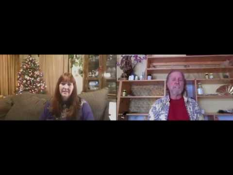 January 6, 2015 The Planet's Turning Around! with James Gilliland and host Alexandra Meadors