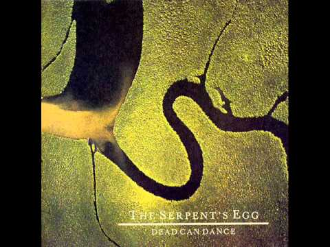 Dead Can Dance - The Host of Seraphim