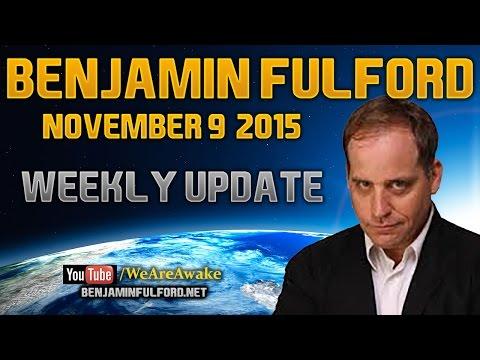 Benjamin Fulford: Nov 9, 2015: Israeli Nazionist regime doomed as fuhrer Bush negotiates surrender