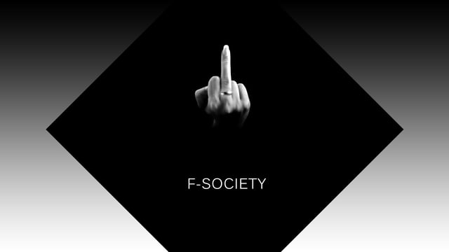 F-Society (FTF Films)