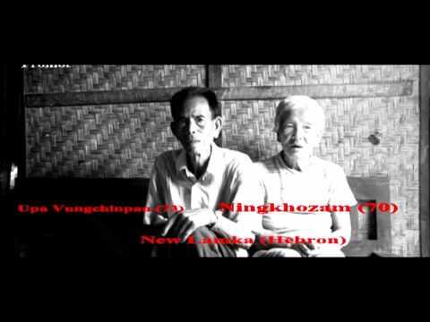 Nemmuankim - Kipak ing (Album Version)..Zomi,Gospel Laa