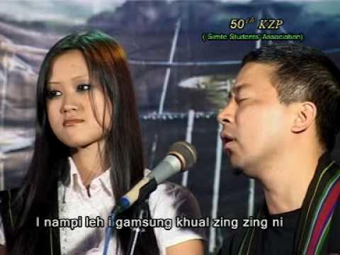 Zomi Song