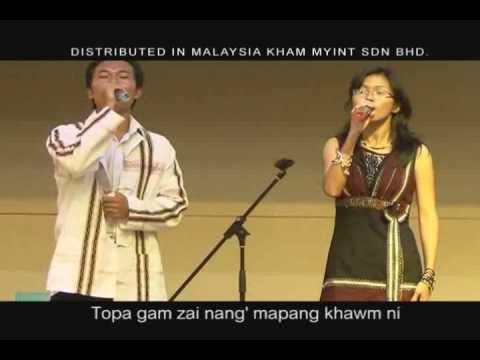 Suan Lian -Ma Pang Khawm